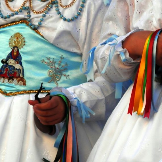 Danzantas de Villanueva de Alcardete